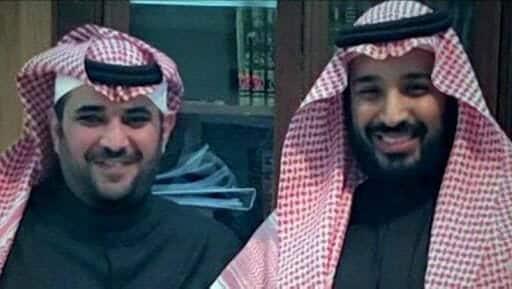 """""""مجتهد"""" يكشف ماذا يفعل سعود القحطاني الآن .. وهذا هو مصير أمير عسير"""