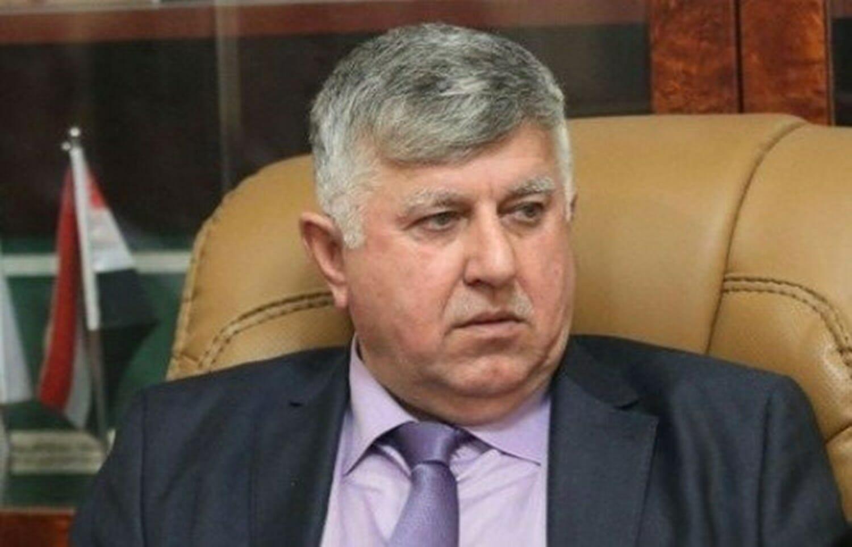 عبد الخالق مسعود