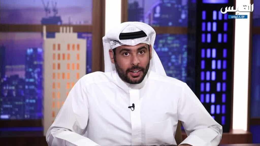 """""""ماسورة"""" تطبيع انفجرت بالكويت.. كاتب كويتي يصدم متابعيه:""""حان الوقت للتطبيع مع إسرائيل"""""""