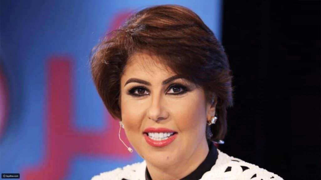 فجر السعيد تشعل نار الفتنة وهذا ما قالته عن الكويتيين والمصريين والادوات التي لا تعلم من يستخدمها!