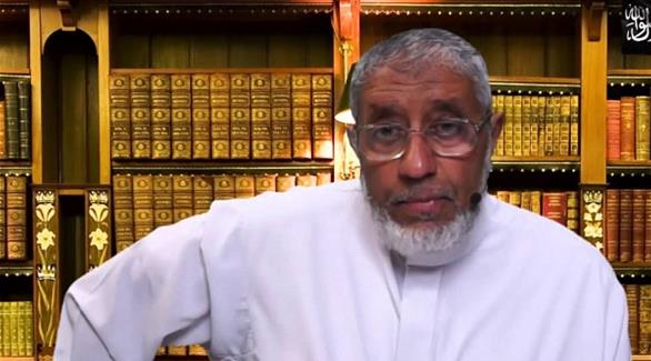 محمد المسعري