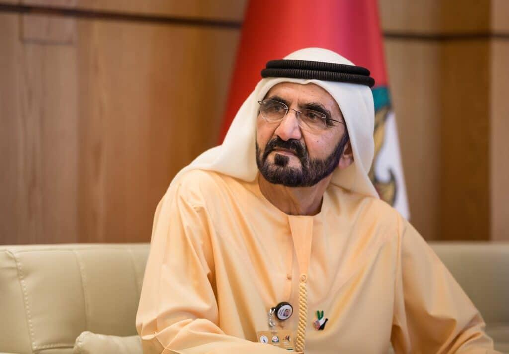 تفاصيل انقلاب عسكري في الإمارات يكشفها حاكم دبي لأول مرة.. هذا ما أخبره به الشيخ زايد
