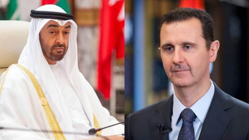 """خدعة شيطانية كشفت مواقعهم لاستخبارات الأسد.. هكذا ساعد """"ابن زايد"""" باغتيال 80 قياديا بالمعارضة السورية"""
