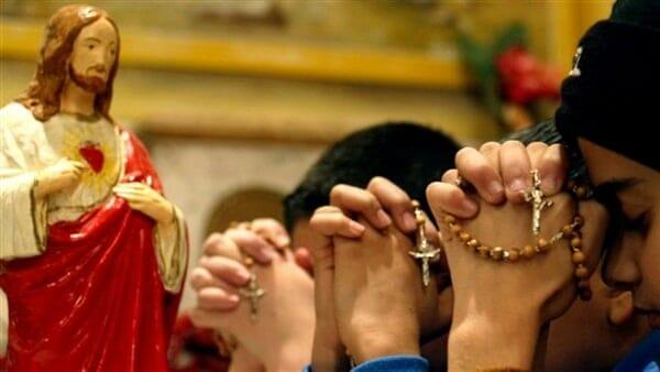 مسيحو العراق