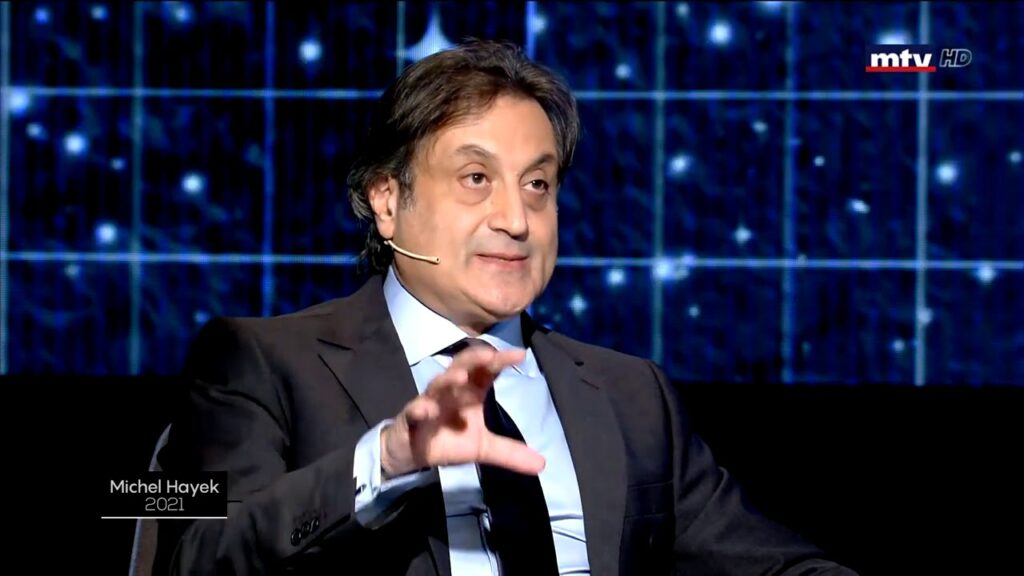 هل تنبأ ميشال حايك بمحاولة الانقلاب في الأردن؟! .. شاهد ما قاله قبل 3 أشهر فقط