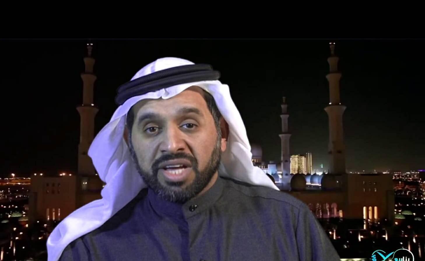أحمد الشيبة النعيمي