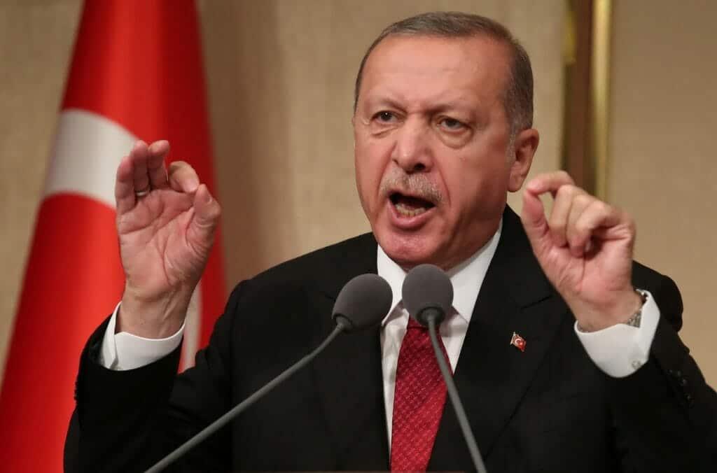 """""""الكونفيدينسيال"""" الإسبانية: تركيا تسعى للجلوس على طاولة الجغرافيا السياسية لعش الدبابير"""