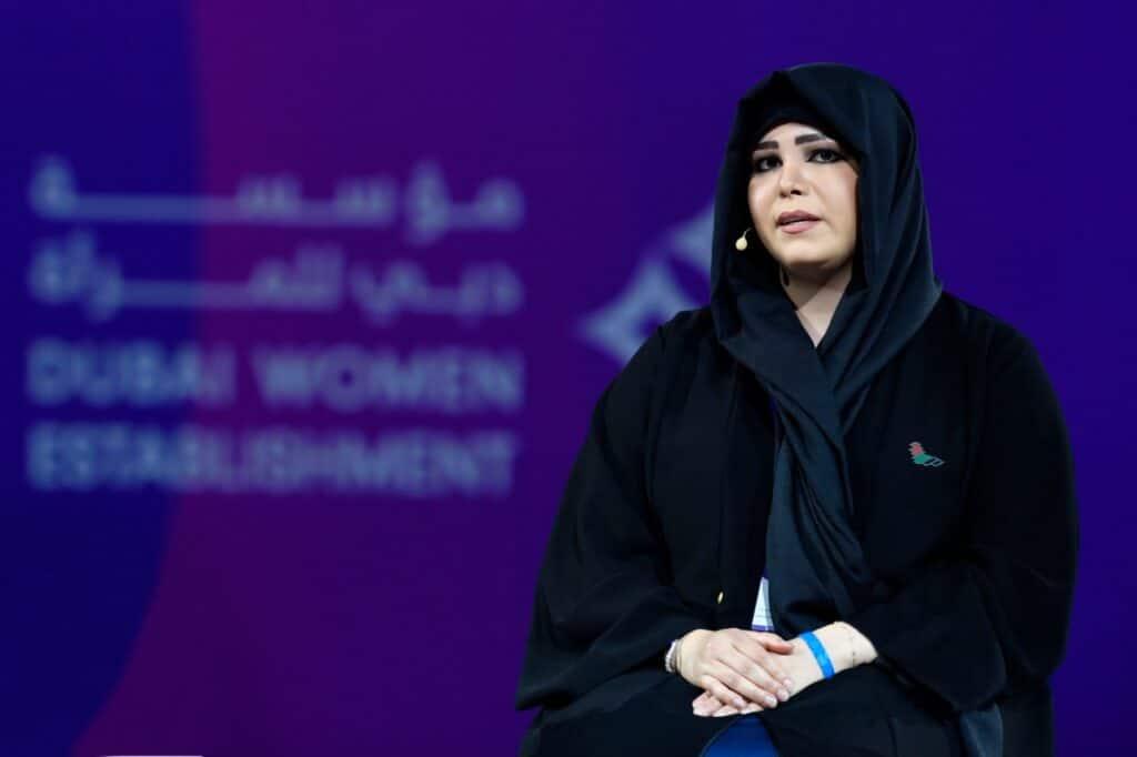الشيخة لطيفة بنت محمد بن راشد آل مكتوم