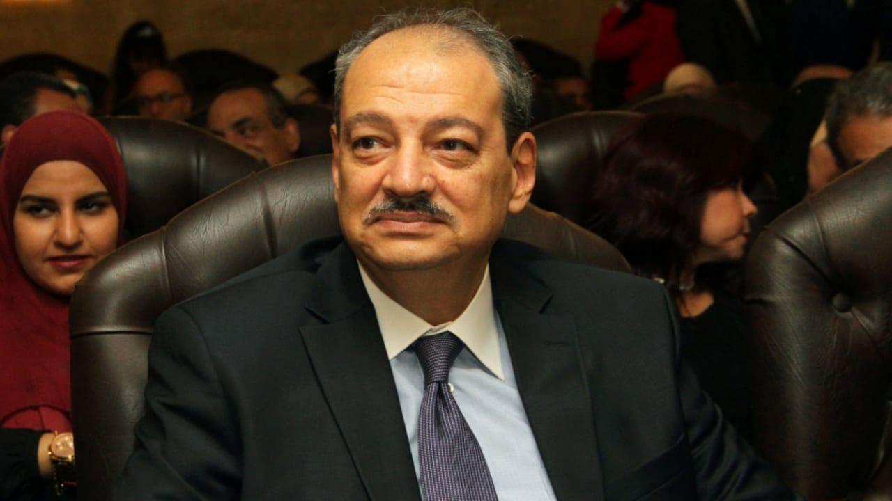 نبيل صادق