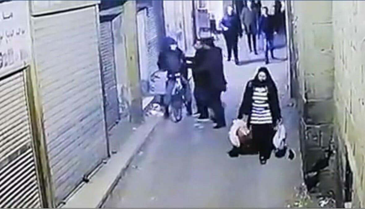 تفجير الأزهر الإرهابي بمصر