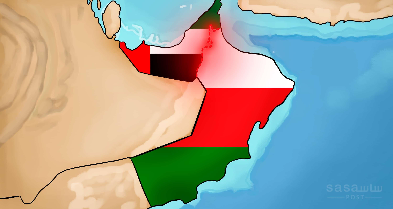 عمان والامارات