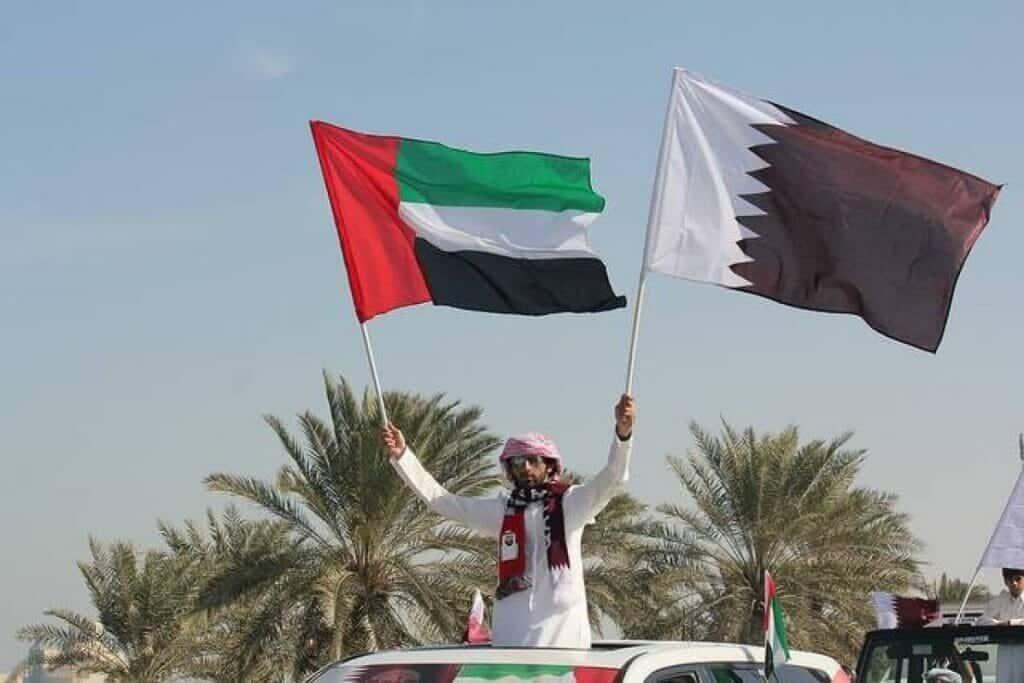 قطر تصفع الإمارات وترفض طلباً قدمته أبوظبي.. هذه تفاصيله