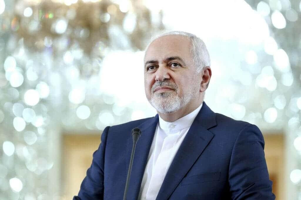 """""""استقالة على الانستغرام"""".. وزير الخارجية الإيراني كشف سبب استقالته المفاجئة وقال لم يعد لي قيمة"""