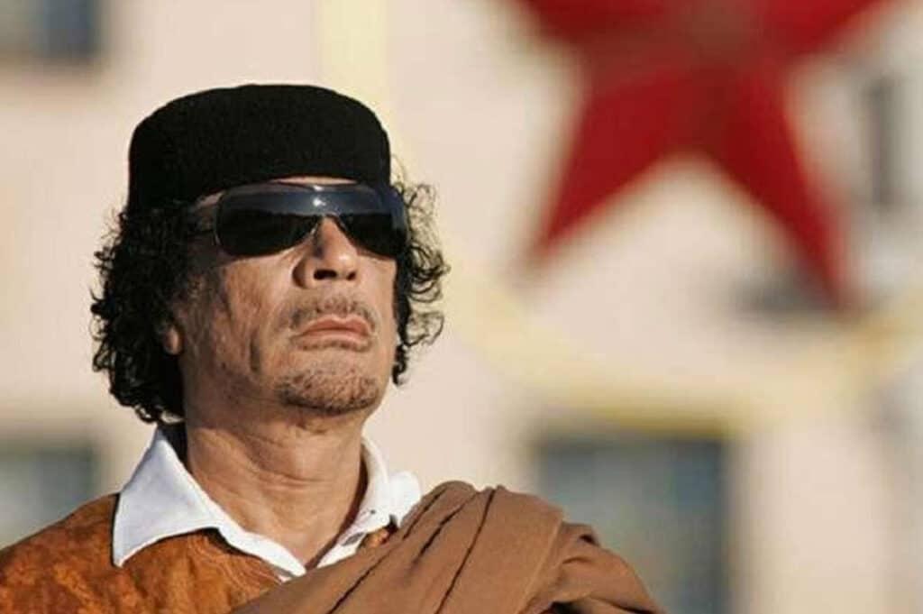 """""""لو نجحت هذه الخطة لربما كان القذافي حيا اليوم.. معلومات تكشف لأول مرة عن """"الليلة الحاسمة"""""""