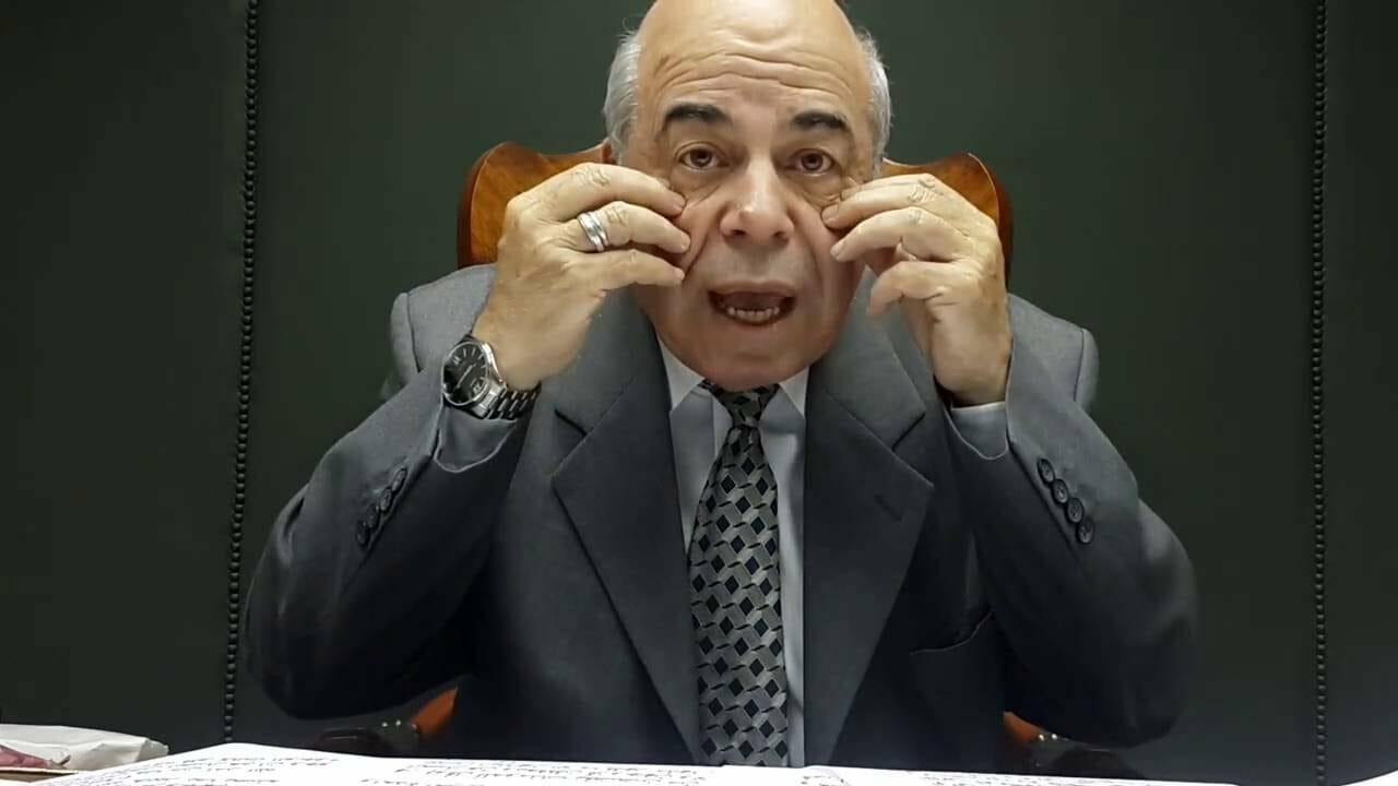 أحمد عبده ماهر