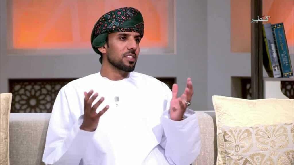 """""""شاهد"""" الإعلامي العُماني عادل الكاسبي: من أراد معرفة المعنى الحقيقي لـ""""السيادة"""" فعليه بسلطنة عُمان"""