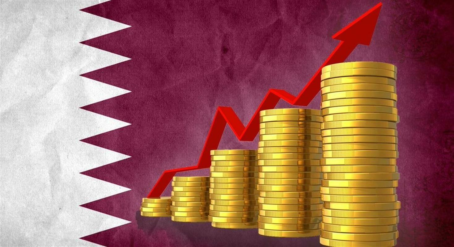 الاقتصاد القطري