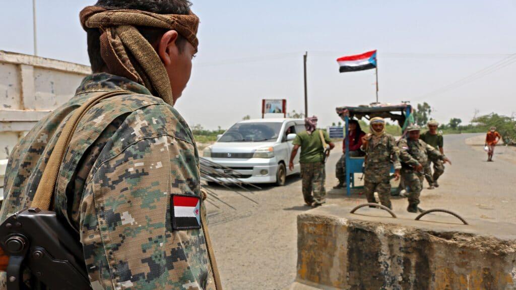 جبود اماريتيين في اليمن- سقطرى