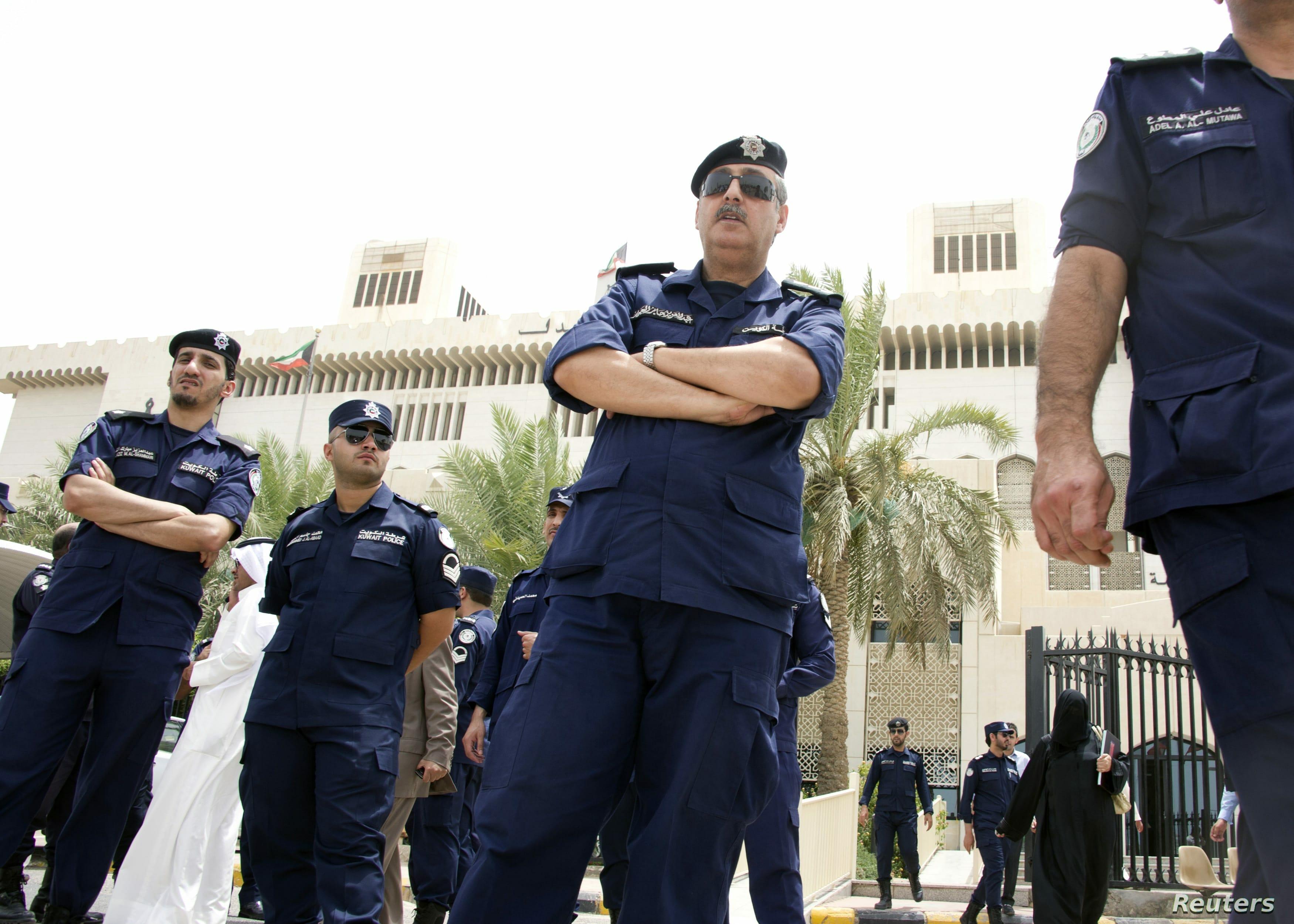 محكمة الجنايات تقضي بإعدم كويتي استدرج زوجته إلى البرية ويربها حتى الموت