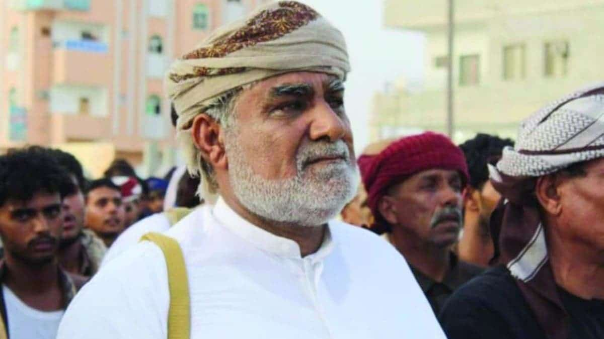 الشيخ علي سالم الحريزي