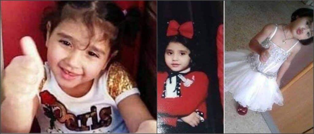 """جريمة هزّت الأردن.. تفاصيل مروّعة عن قتل وإخفاء الطفلة """"نيبال"""" ومحاولة اغتصابها وهذا هو الجاني!"""