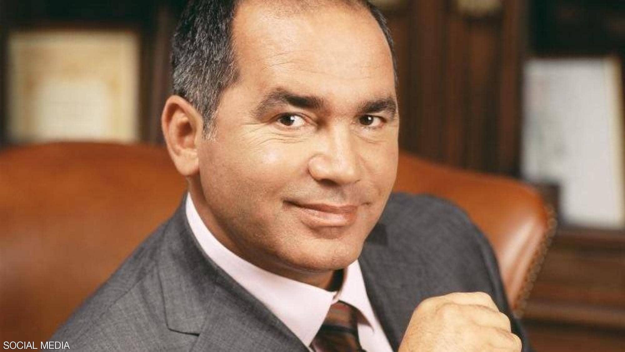 فرهاد أحمدوف