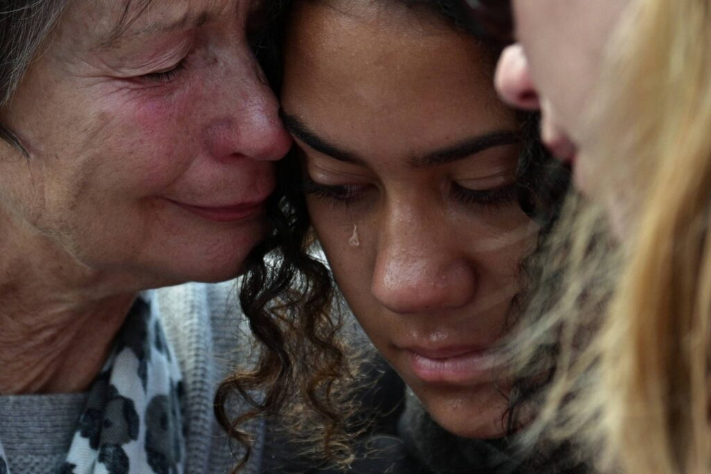 زوي ضحايا مجزرة نيوزيلندا
