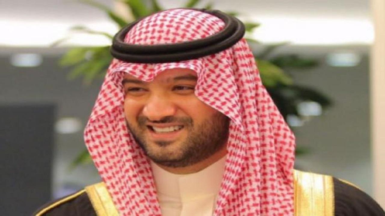 سطام بن خالد آل سعود