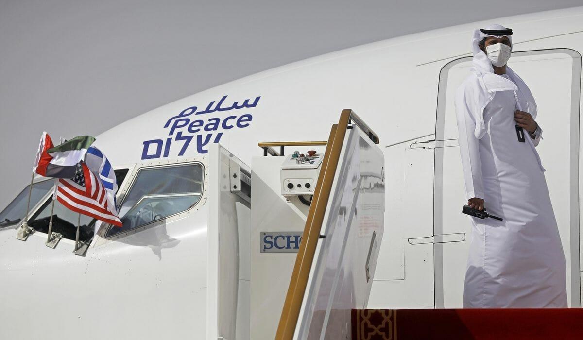 السعودية تغلق مجالها الجوي أمام الطائرات الاسرائيلية