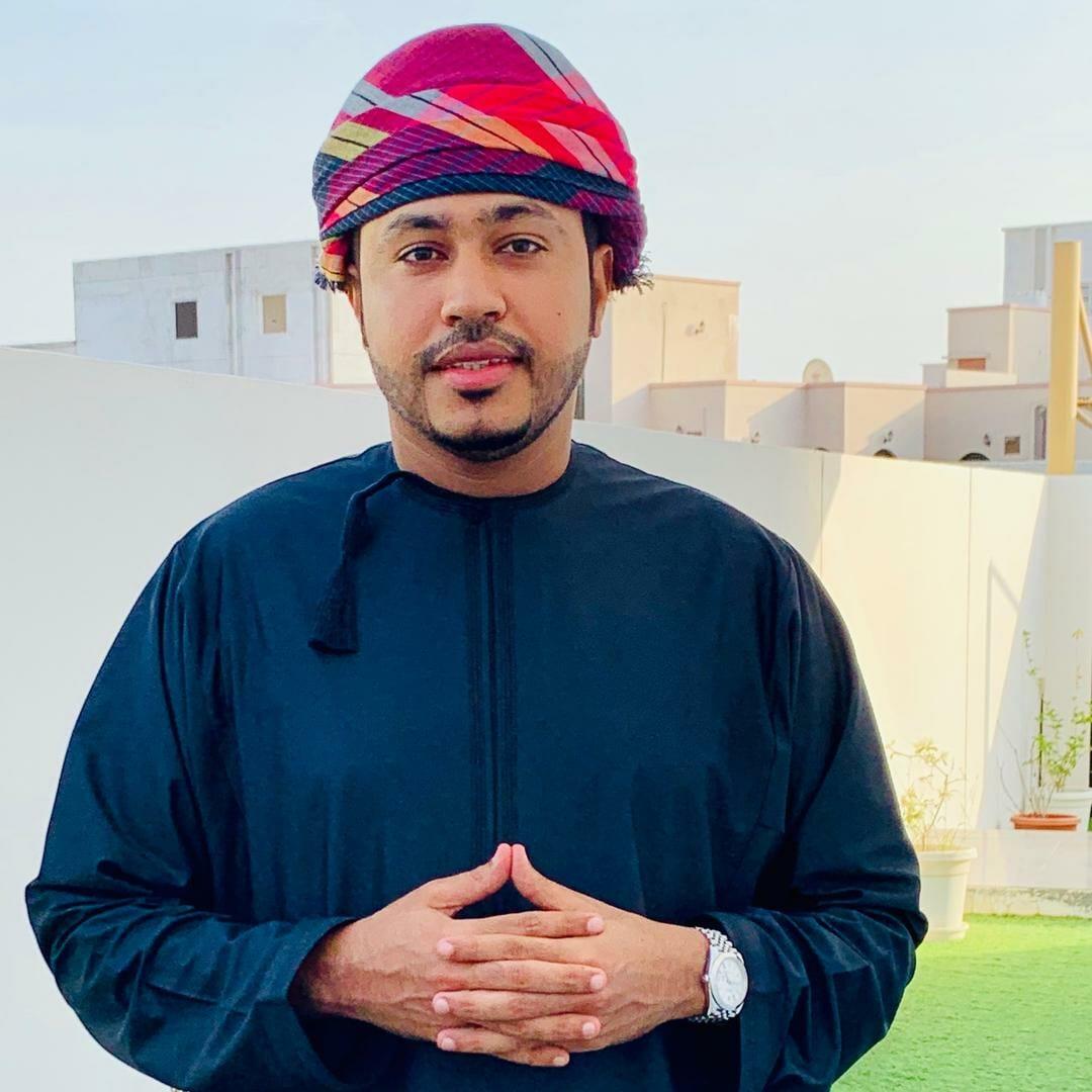 محمد المخيني