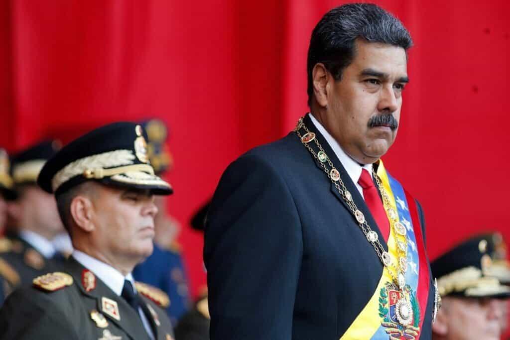 """""""شاهد"""" الرئيس الفنزويلي قد يعتنق الإسلام بسبب مسلسل تركي شهير"""