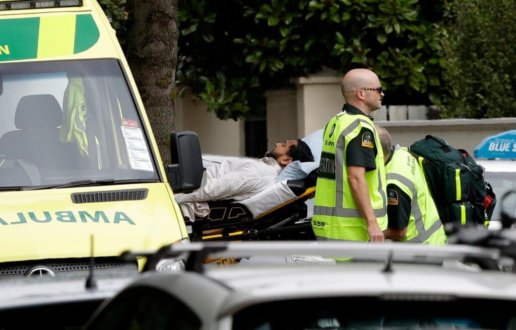 سلطنة عمان تُصدر بياناً حول مذبحة مسجد النور في نيوزيلندا