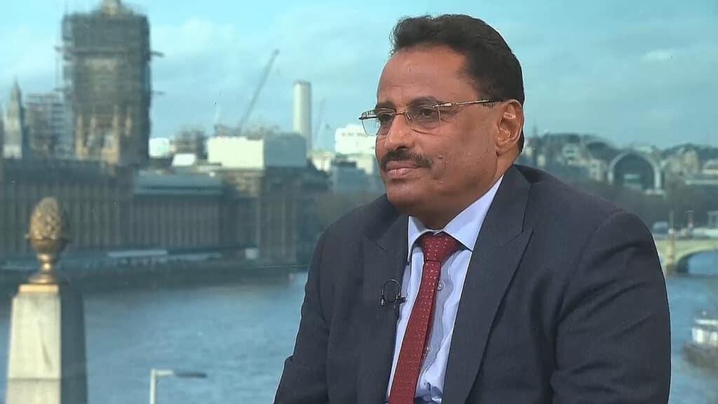 وزير يمني بارز يهاجم الإمارات ويكشف عما يحاك سرا في أبوظبي