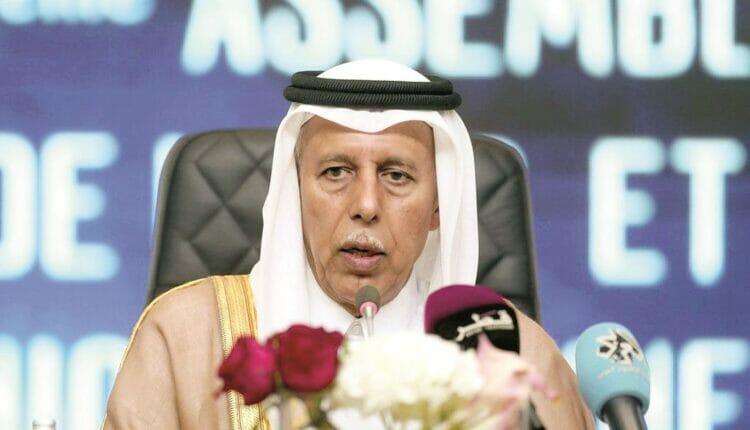 أحمد بن عبد الله بن زيد آل محمود
