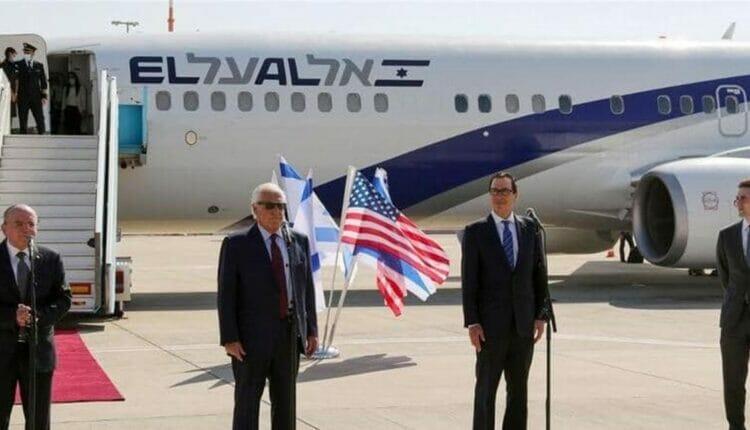 إلغاء الوفد الاسرائيلي مشاركته في مؤتمر ريادة الأعمال المنعقد في البحرين