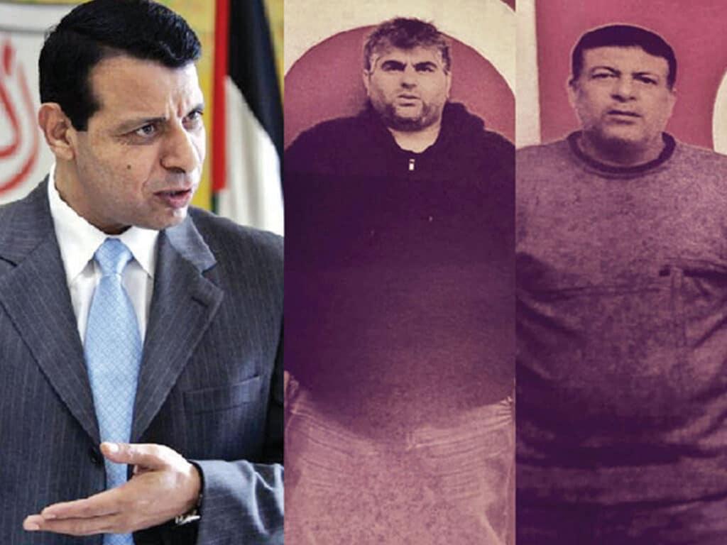 """""""وطن"""" تكشف تفاصيل جديدة حول الجاسوسين الإماراتيين في تركيا.. هذا ما خطط له أحدهما في غزة وفشل"""