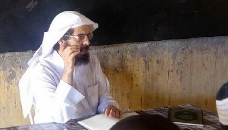 الداعية عبدالعزيز التويجري