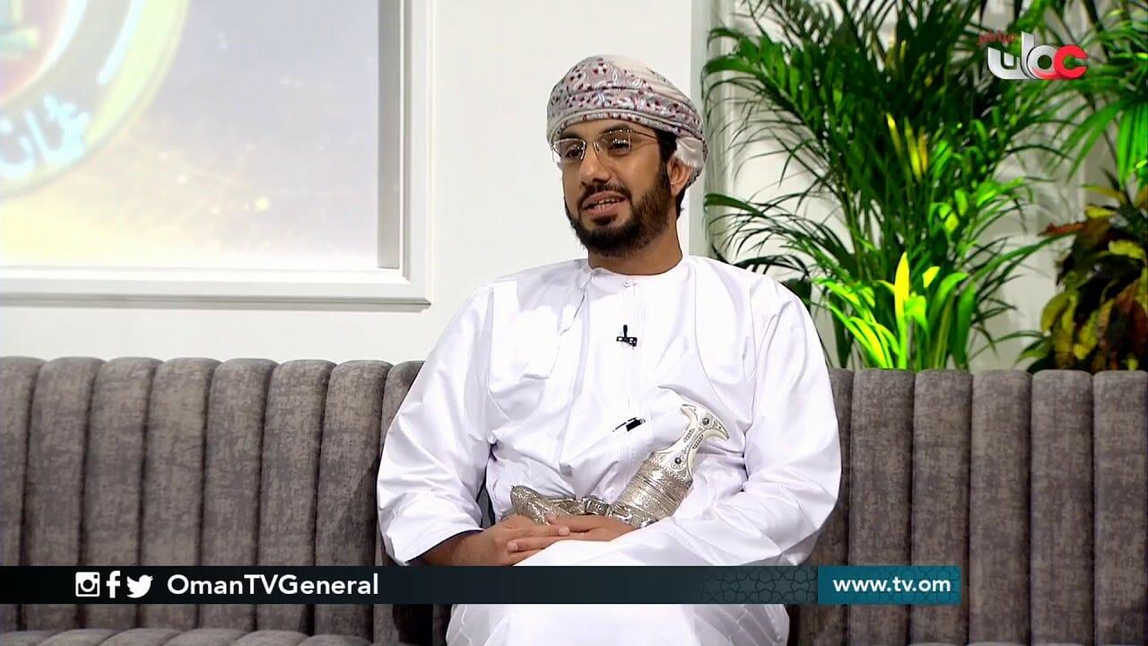 أحمد الشكيلي