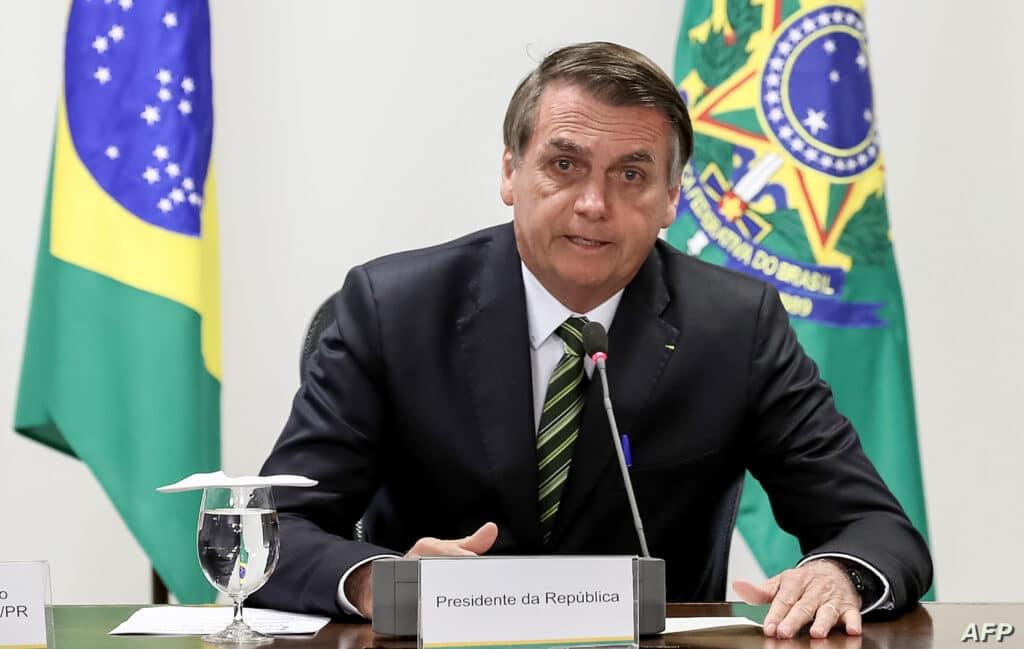 """الرئيس البرازيلي """"منزعج"""" جداً جراء قطع العضو الذكري لـ""""1000″ برازيلي في بلاده كل عام"""