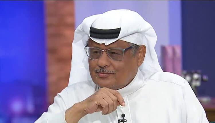 عبدالرحمن الخطيب