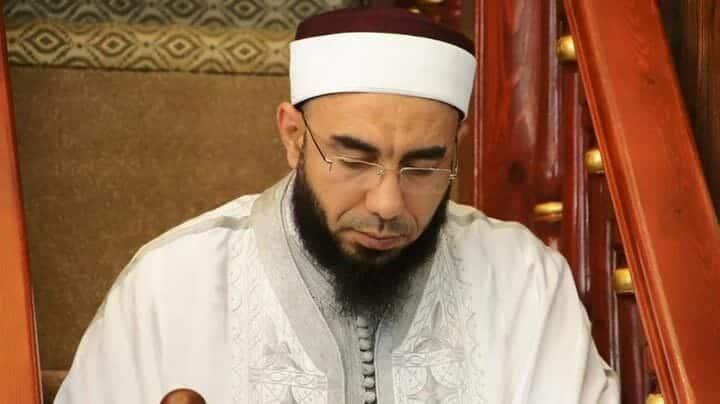 """الداعية التونسي بشير بن حسن يمسح الأرض بـ""""المغامسي"""" بعد إشادته برؤية هيئة الترفيه واعتبارها متوافقة مع الشرع!"""