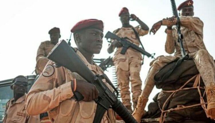 تجنيد 1000سوداني للقتال إلى جانب حفتر في ليبيا