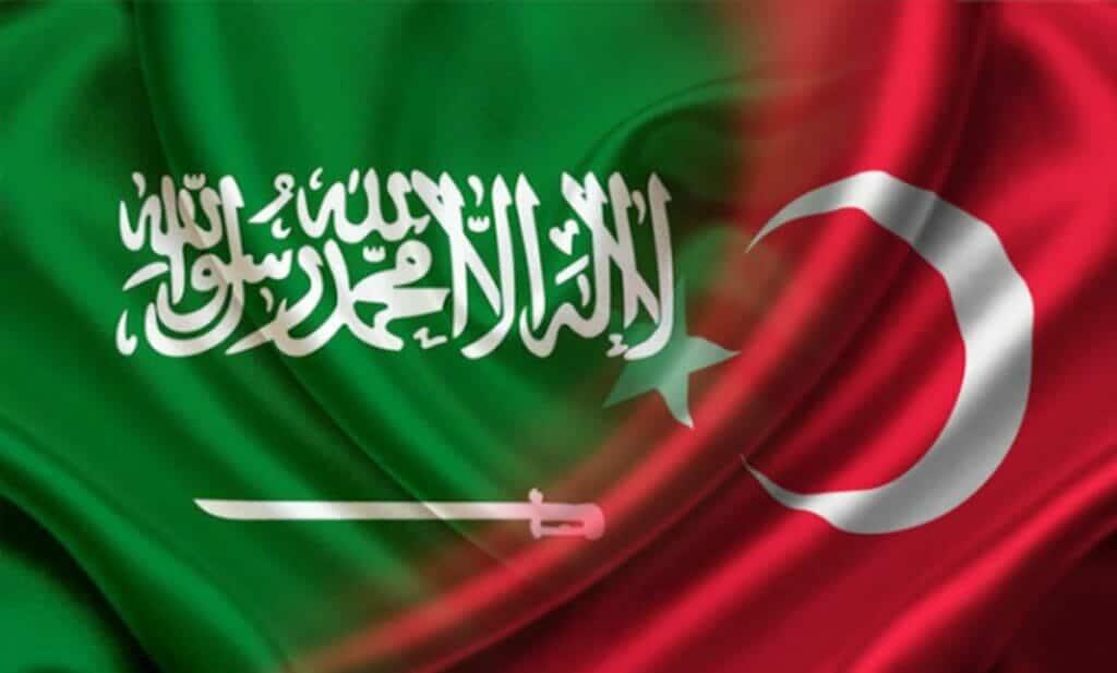 """من قلب الرياض.. تركيا ترد على """"الشيطنة"""" السعودية بهذا البيان الرسمي"""