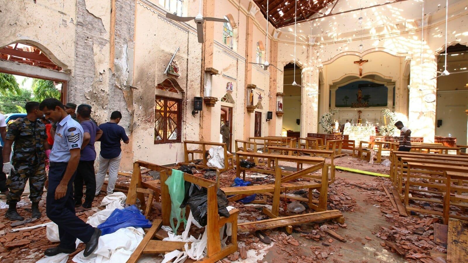 سلطنة عمان تُصدر بياناً حول تفجيرات سريلانكا وتكشف مصير مواطنيها الزائرين
