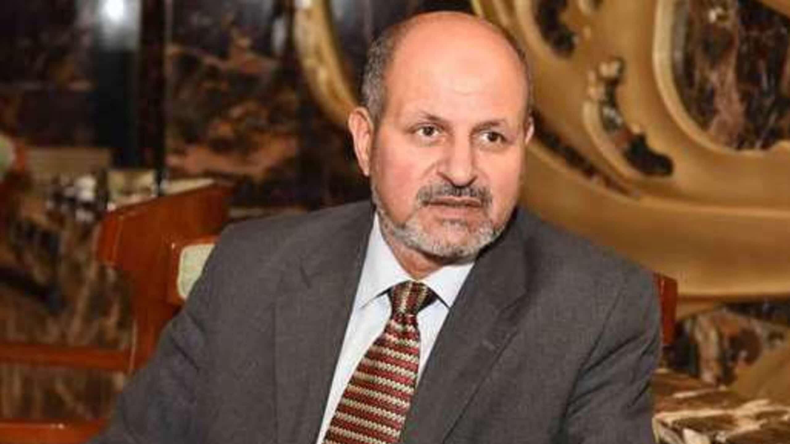 جمال سلطان: 3 عواصم عربية تدعم نتنياهو وتقوي ظهره سياسياً