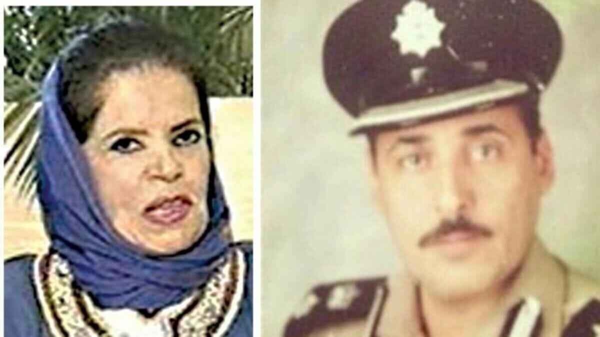 خالد نقا العازمي قاتل الإعلامية هداية السلطان