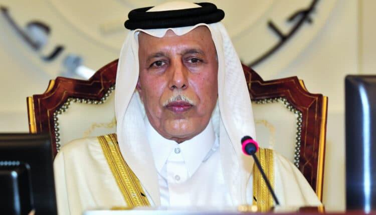 أحمد بن عبدالله آل محمود
