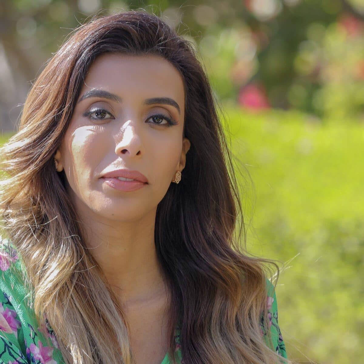 سمية إبراهيم الناصر