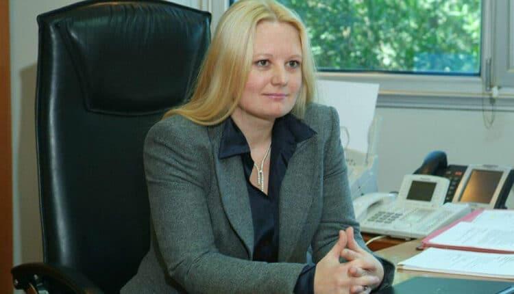 ماريا لازاريفا