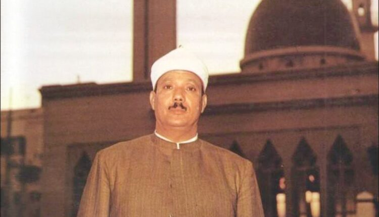 عبدالباسط عبد الصمد